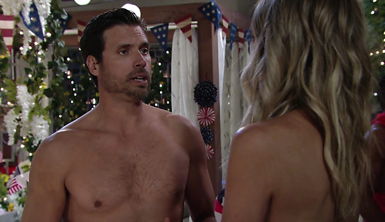 Joshua Morrow The Young And The Restless 2017 07 06 13jpg