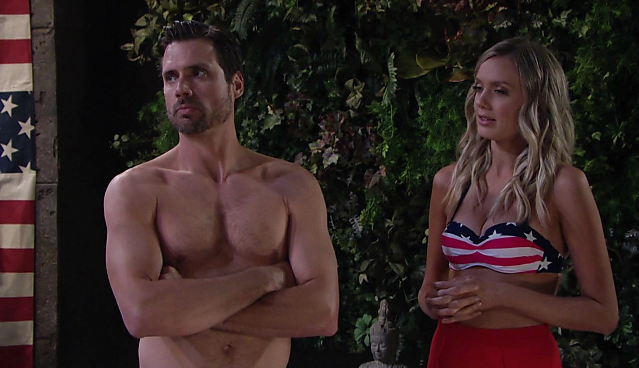 Joshua Morrow The Young And The Restless 2017 07 06 17jpg