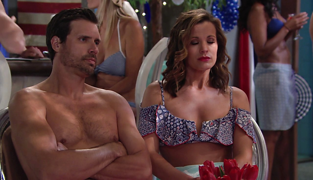 Joshua Morrow The Young And The Restless 2017 07 06 7jpg