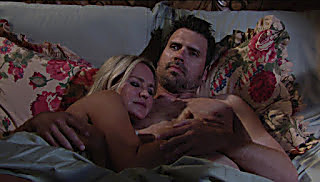 Joshua Morrow The Young And The Restless 2018 05 22 10