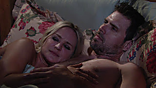 Joshua Morrow The Young And The Restless 2018 05 22 11