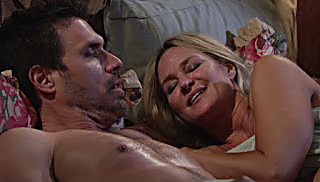 Joshua Morrow The Young And The Restless 2018 05 22 17