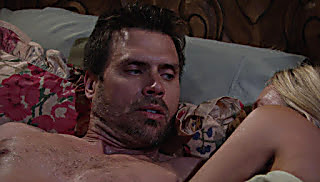 Joshua Morrow The Young And The Restless 2018 05 22 19