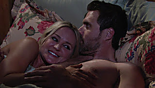 Joshua Morrow The Young And The Restless 2018 05 22 6