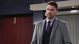 Joshua Morrow The Young And The Restless 2018 11 08 9