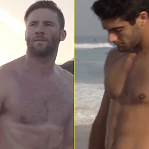 Julian Edelman latest sexy shirtless May 29, 2015, 3pm