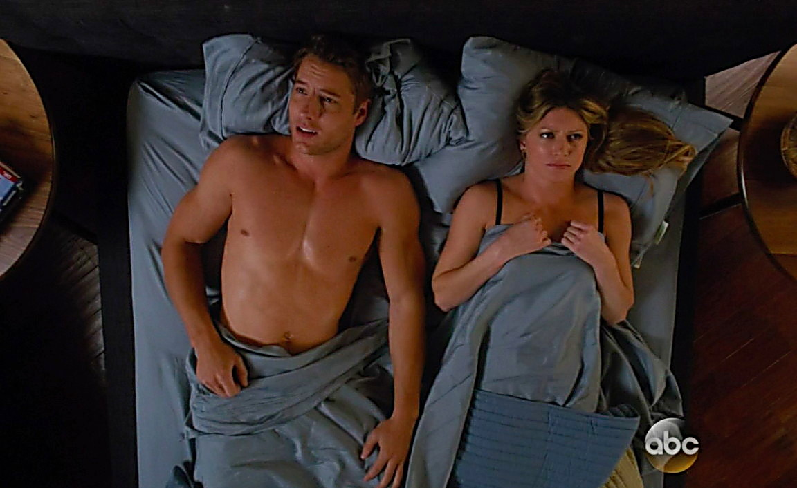 Justin Hartley   Mistresses2x05  01