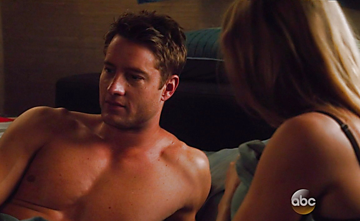 Justin Hartley   Mistresses2x05  02