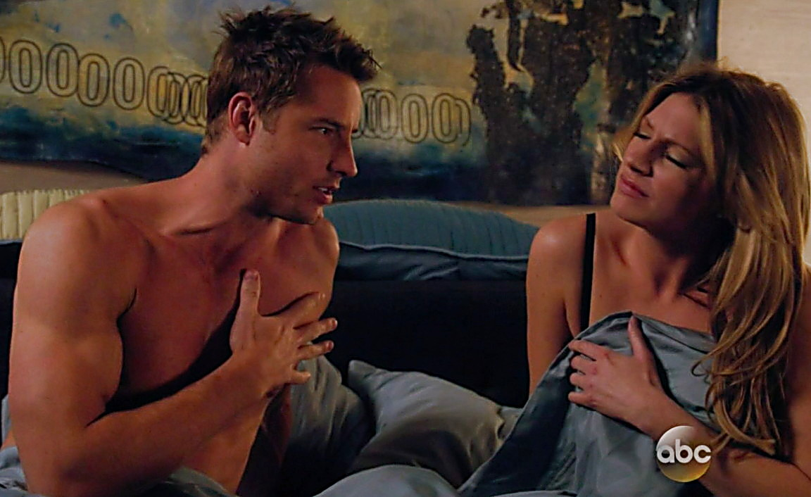 Justin Hartley   Mistresses2x05  03