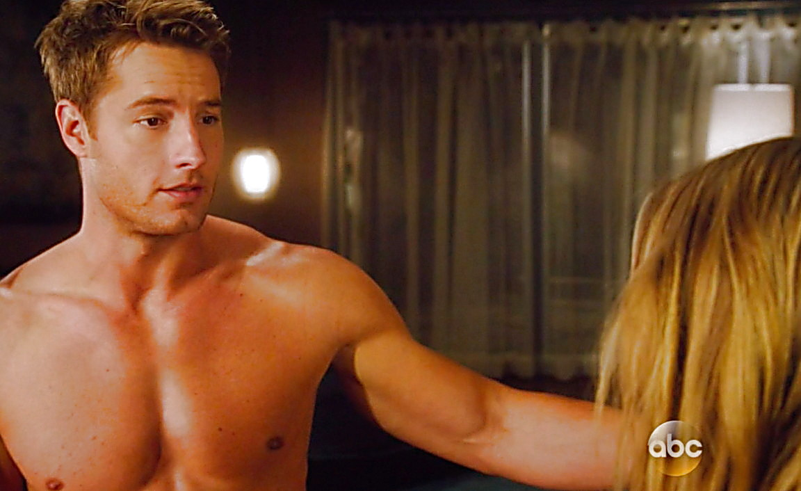Justin Hartley   Mistresses2x05  05