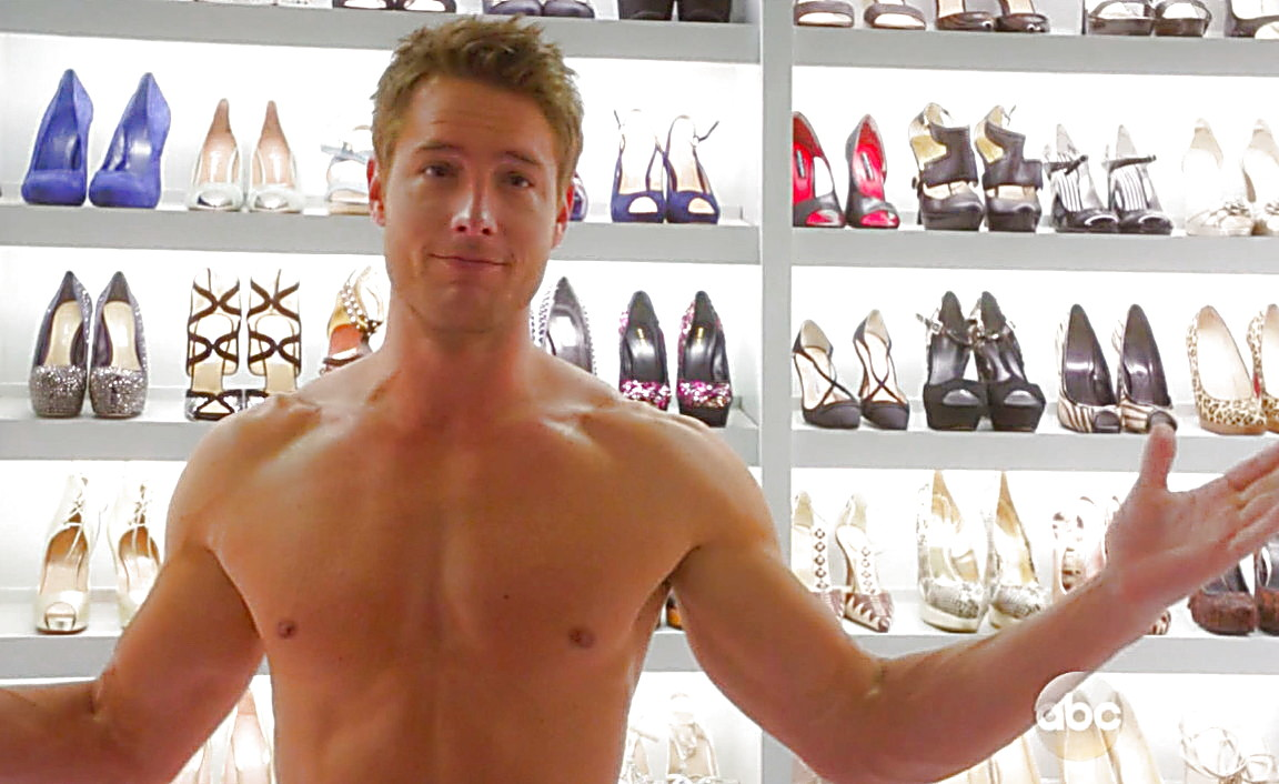 Justin Hartley   Mistresses2x05  07