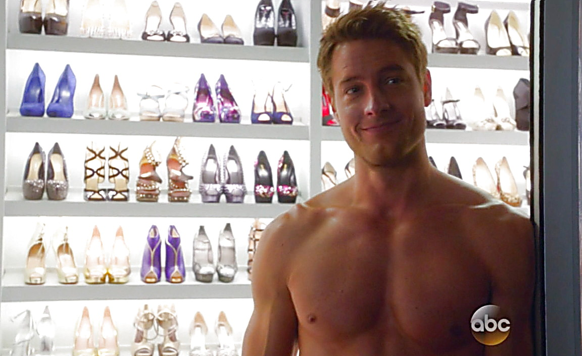 Justin Hartley   Mistresses2x05  08