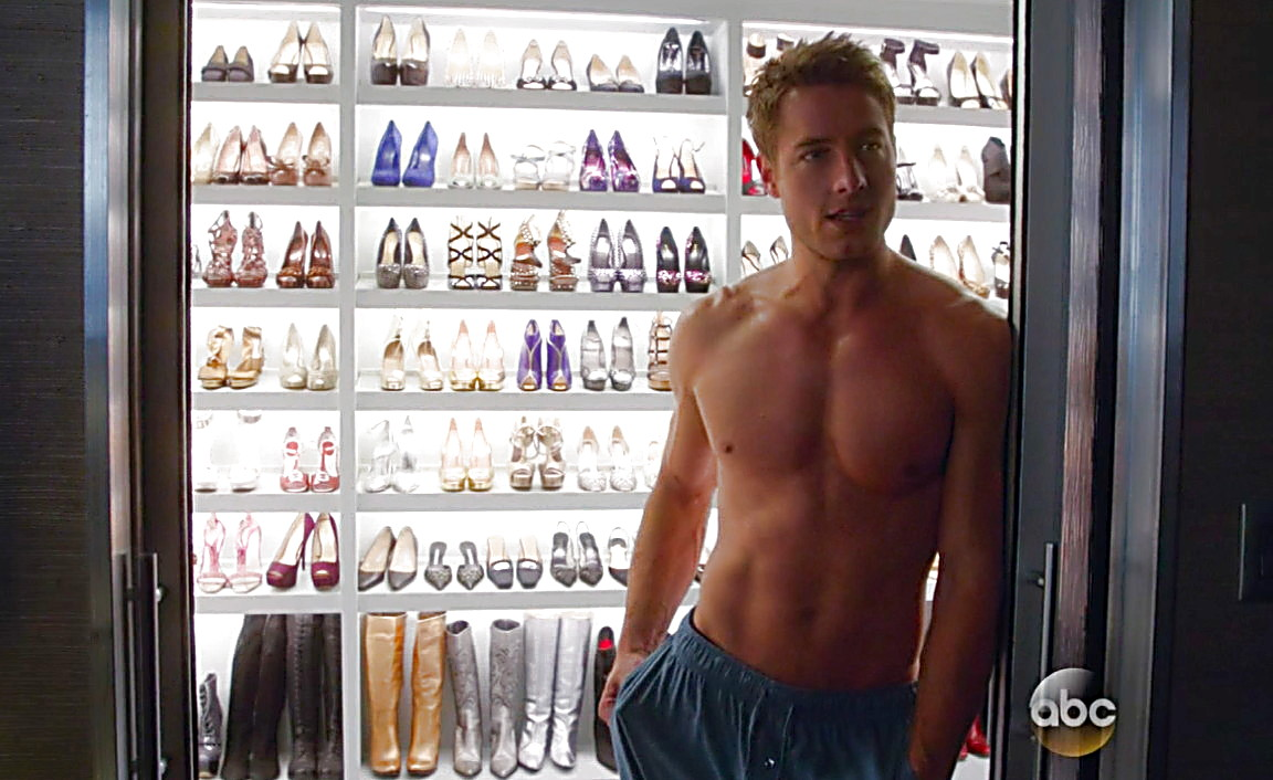 Justin Hartley   Mistresses2x05  09