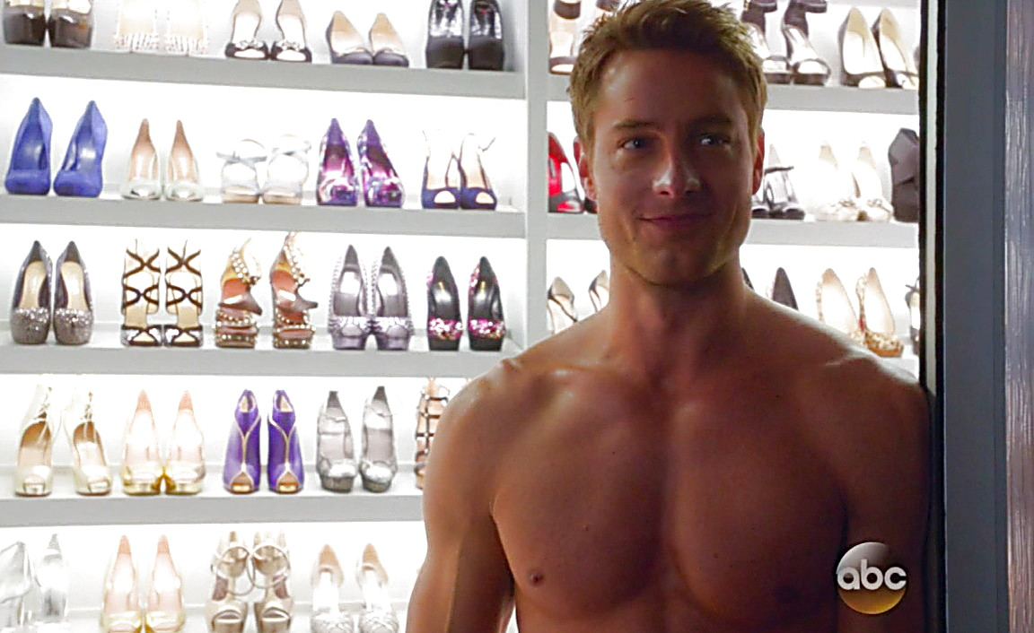 Justin Hartley   Mistresses2x05  10
