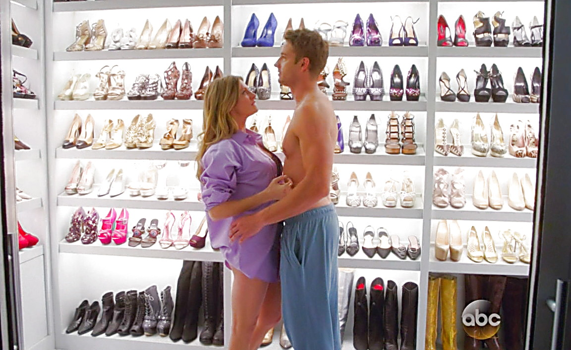 Justin Hartley   Mistresses2x05  11