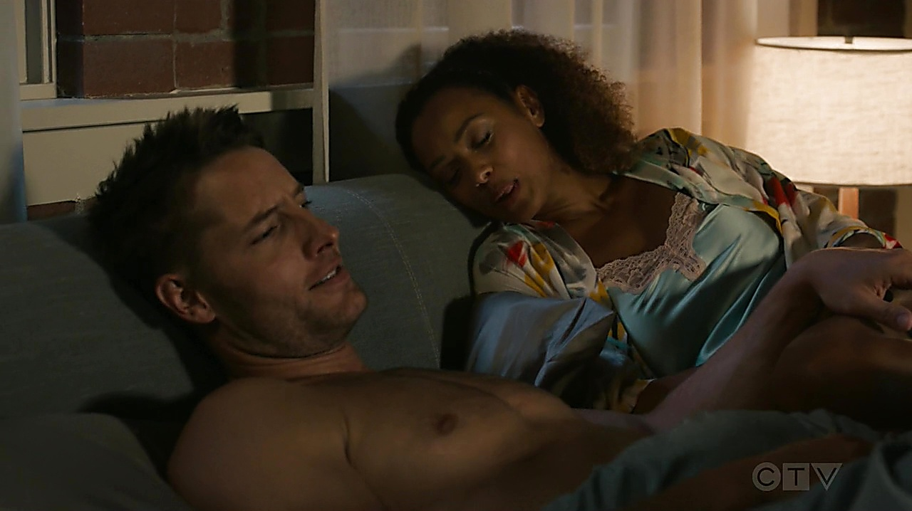 Justin Hartley This Is Us S03E02 2018 10 03 0