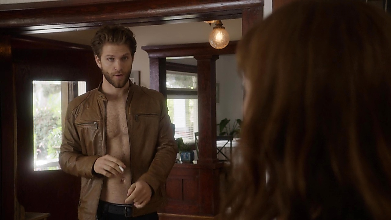 Keegan Allen What If S01E06 2019 05 25 2