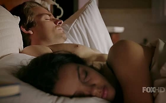 Kevin Zegers latest sexy shirtless scene November 10, 2014, 8pm