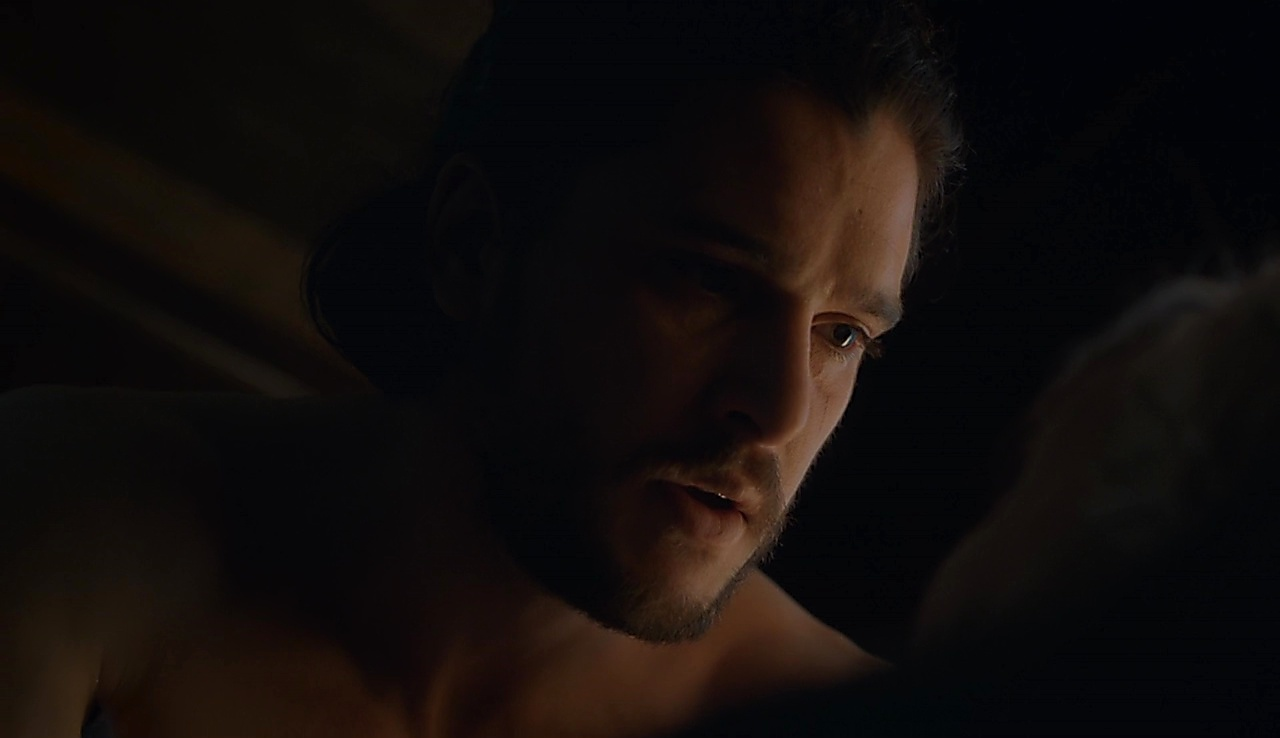 Kit Harington Game Of Thrones S07E07 2017 08 28 2jpg