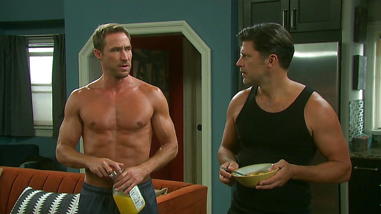 Kyle Lowder Days Of Our Lives 2019 01 16 0