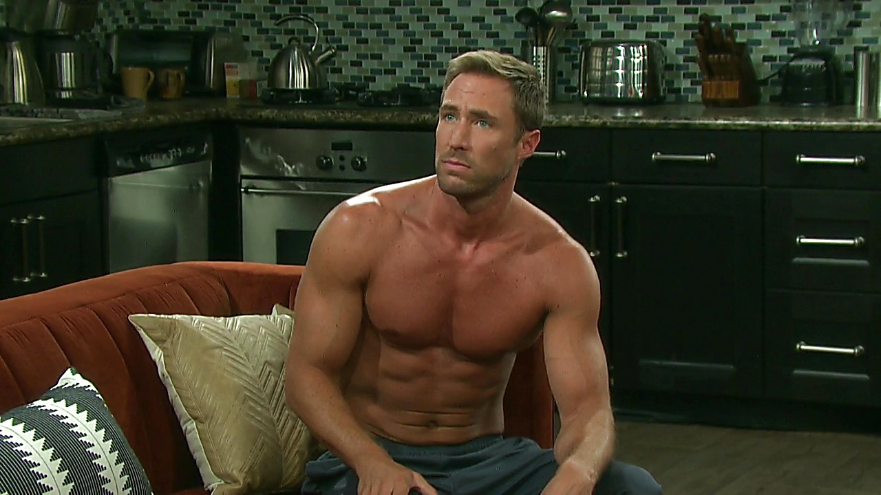 Kyle Lowder Days Of Our Lives 2019 01 16 1