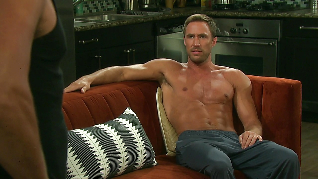 Kyle Lowder Days Of Our Lives 2019 01 16 2