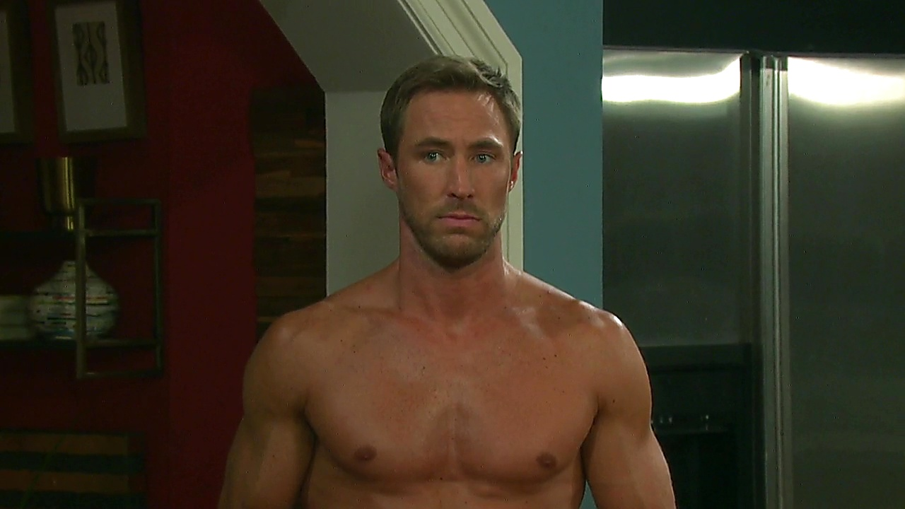Kyle Lowder Days Of Our Lives 2019 01 17 0