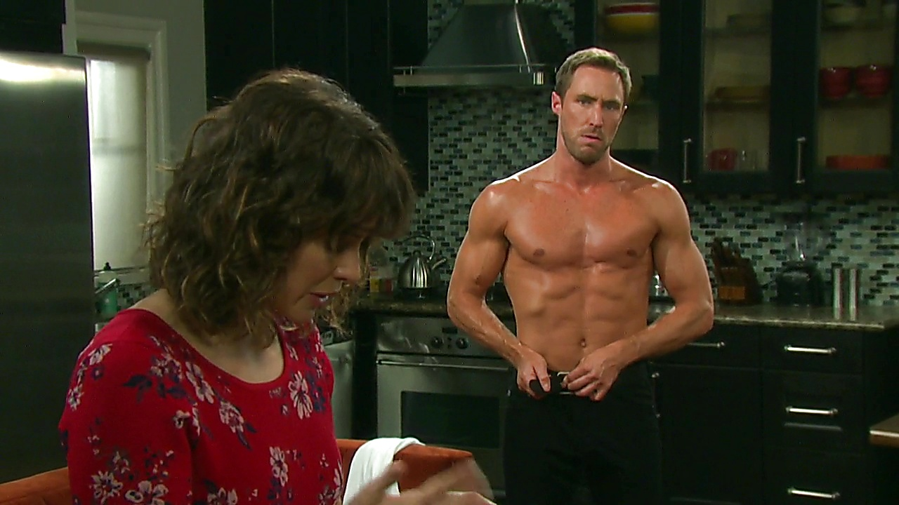Kyle Lowder Days Of Our Lives 2019 01 17 1