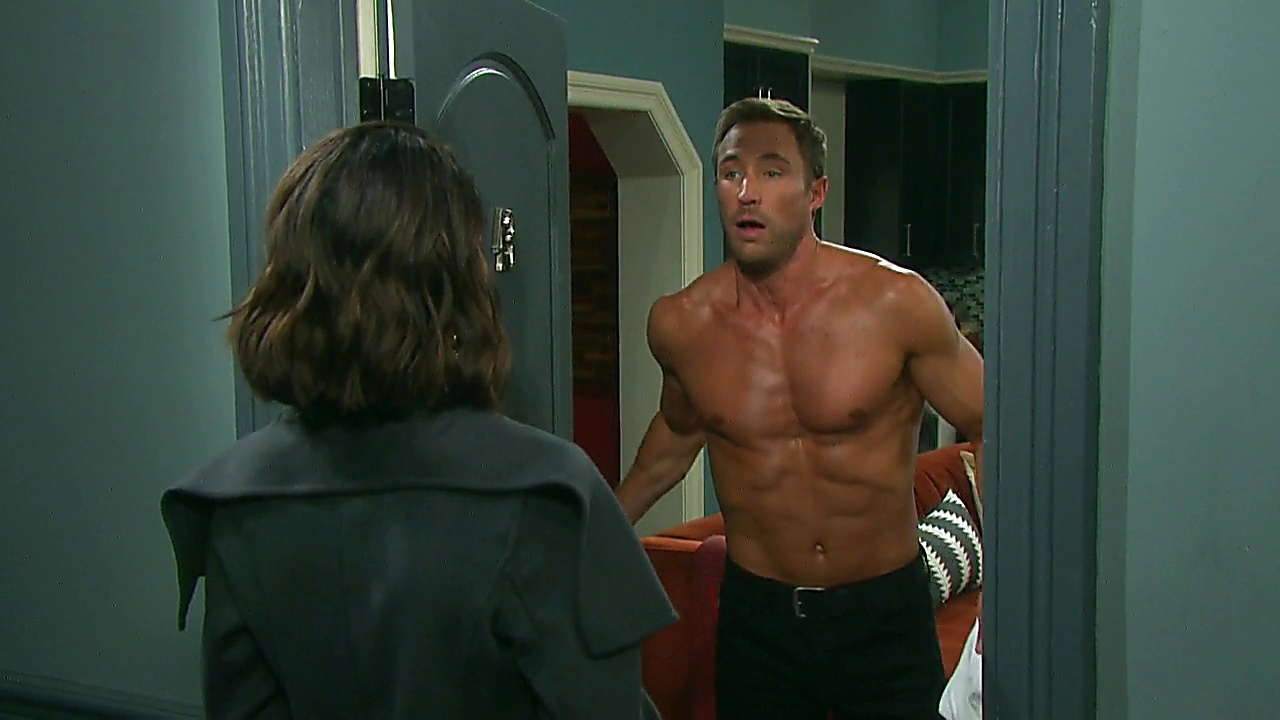 Kyle Lowder Days Of Our Lives 2019 01 17 2