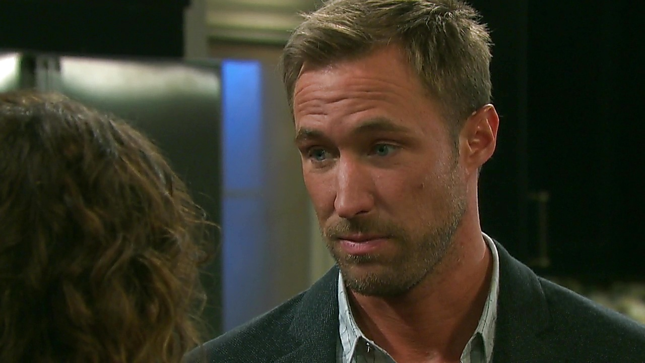 Kyle Lowder Days Of Our Lives 2019 02 08 2