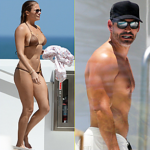 Leann Rimes latest sexy shirtless July 20, 2015, 10am