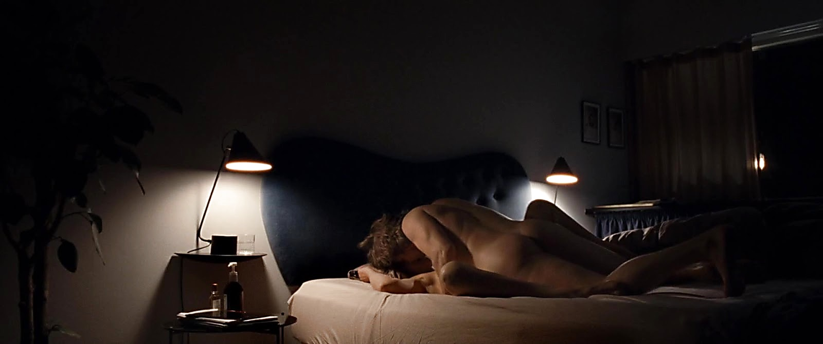 Magnus Krepper sexy shirtless scene September 8, 2019, 12pm