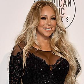 Mariah Carey latest sexy shirtless January 5, 2019, 2am