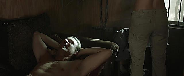 Matt Passmore sexy shirtless scene December 14, 2020, 2pm