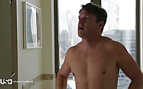Matt Passmore   Satisfaction 1x01 10