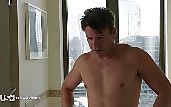 Matt Passmore   Satisfaction 1x01 11