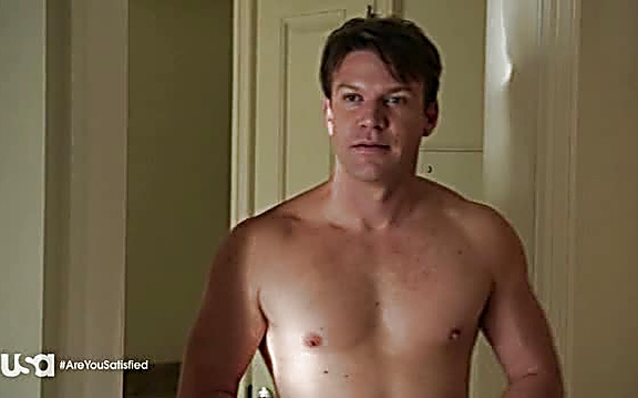 Matt Passmore   Satisfaction 1x01 12