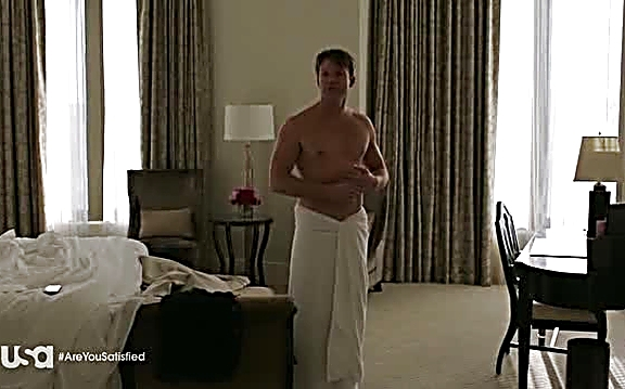 Matt Passmore   Satisfaction 1x01 14