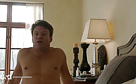 Matt Passmore   Satisfaction 1x01 16