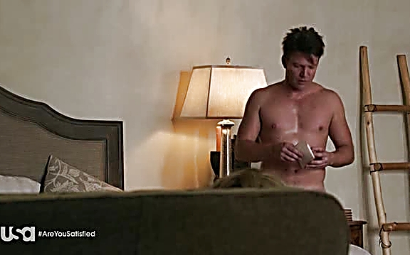 Matt Passmore   Satisfaction 1x01 18