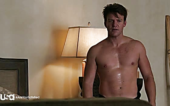 Matt Passmore   Satisfaction 1x01 19
