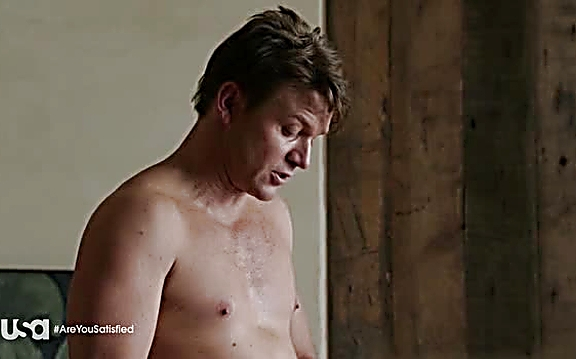 Matt Passmore   Satisfaction 1x01 20
