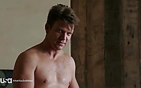 Matt Passmore   Satisfaction 1x01 21
