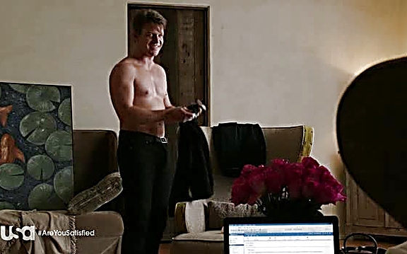 Matt Passmore   Satisfaction 1x01 22