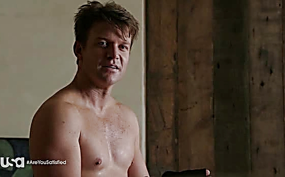 Matt Passmore   Satisfaction 1x01 23