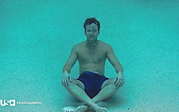 Matt Passmore   Satisfaction 1x01 25