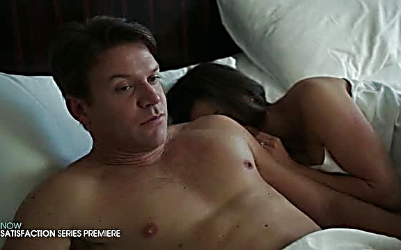 Matt Passmore   Satisfaction 1x01 5