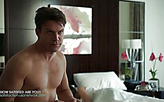 Matt Passmore   Satisfaction 1x01 7