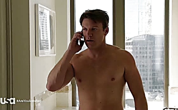 Matt Passmore   Satisfaction 1x01 9
