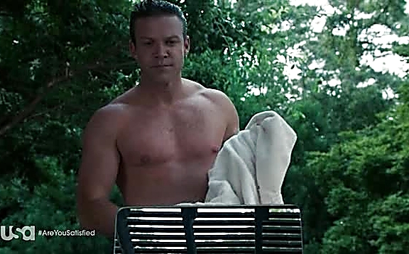 Matt Passmore   Satisfaction 1x07 6